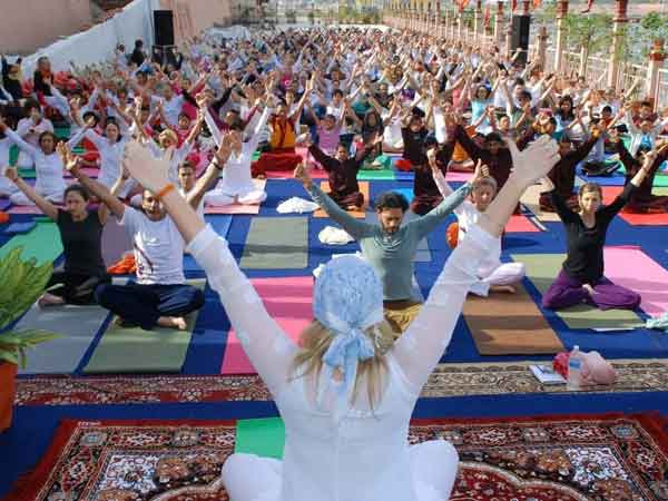 YOGA TOUR WITH HARIDWAR & RISHIKESH